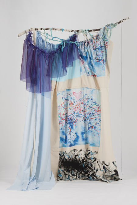 The Summer Door, Fantastical Explosion Tapestry A, Hiromi Iuchi x Youchos x Quarc Beaurais.jpg
