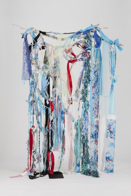 The Summer Door, Fantastical Explosion Tapestry C, Hiromi Iuchi x Youchos.jpg
